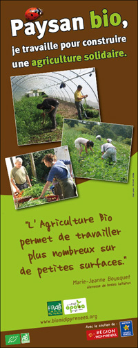 Agri solidaire